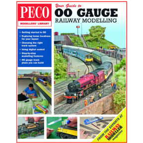 Peco PM-206 Your Guide to O Railway Modelling