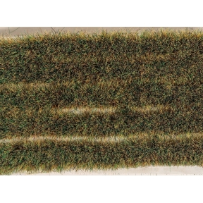 Peco PSG-46 Static Grass Tuft Strips 10mm Marshland