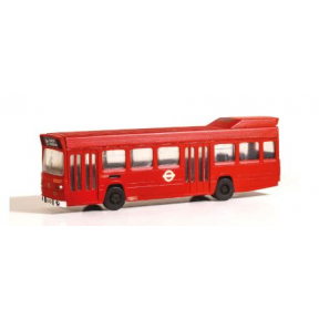 Modelscene 5138 Bus Kit Leyland National London Transport