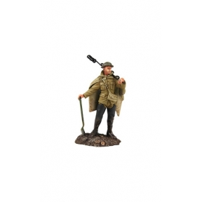 The Work Party Set No.1 1916-18 British Infantry in Poncho