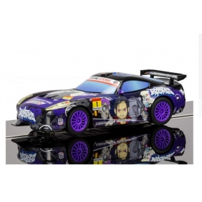 Scalextric Team GT Lightning - Team GT Sunset (Anime)