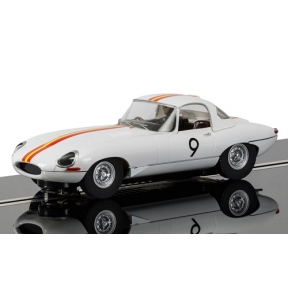 Scalextric Jaguar E Type 1965 Bathurst Bob Jane - New Tooling