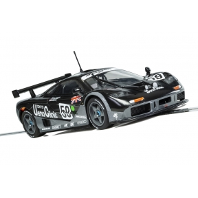 Scalextric McLaren F1 GTR LeMans 1995 Limited Edition