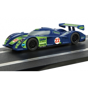 Scalextric Start Endurance Car Maxed Out Race control