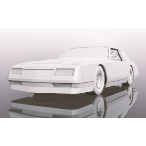 Chevrolet Monte Carlo 1986 - Creekside