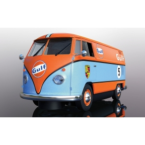 Volkswagen Panel Van - Gulf Edition
