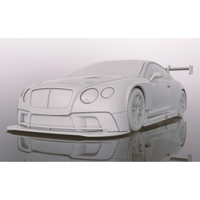 Bentley Continental GT3 - Centenary Edition