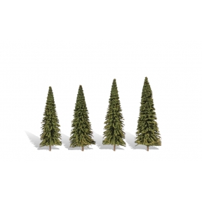Forever Green Tree Pack Of 4