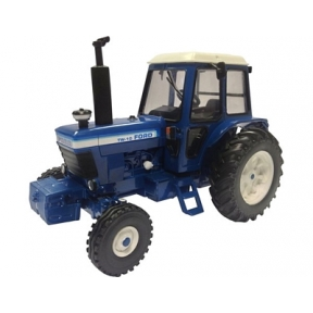 Ford TW10 Tractor