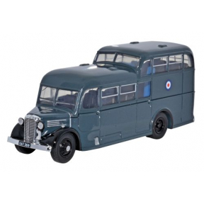 Oxford Diecast Commer Commando RAF