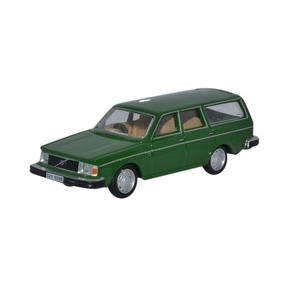 Oxford Diecast Volvo 245 Estate Green