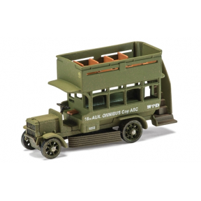 Corgi Old Bill Bus - WWI Centenary Collection