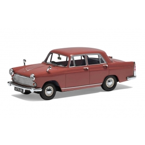 Corgi Morris Oxford Series VI Deep Pink