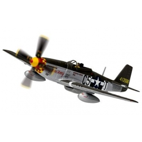 Corgi North American P51-D Mustang 'Hurry Home Honey' 44-1473 364th