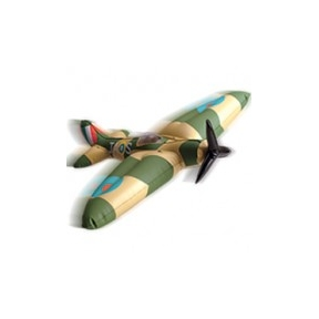Inflatable Spitfire