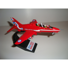 1984 Red Arrows Hawk Scale 1 72