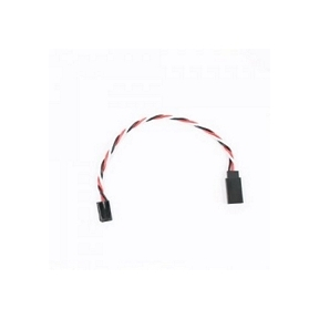 Futaba Twisted Extension Wire 15cm