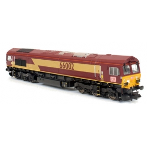 Dapol 2D-007-011 Class 66 & Container Train Pack