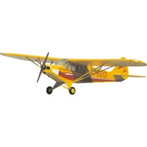 Piper Super Cub 95 Balsa Kit