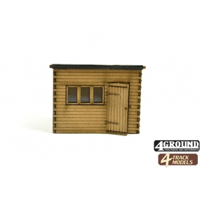 Large Potting Sheds