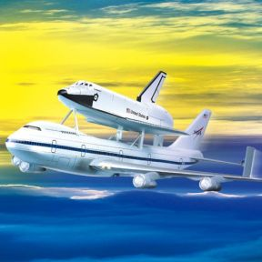 Space Shuttle & NASA Transport