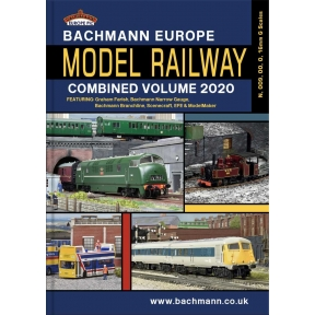 Bachmann 36-2020 Combined Volume