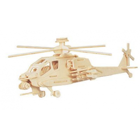 Apache Woodcraft Construction Kit