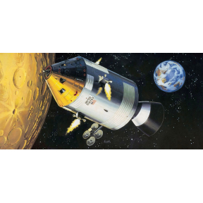 Revell Apollo 11 Spacecraft Gift Set