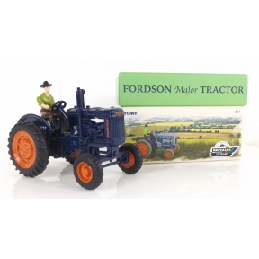 Britains 43293 Fordson Tractor 100th Anniversary Model Limited Edition