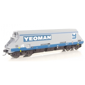 Dapol 4F-050-101 O&K JHA (Middle Hopper) Foster Yeoman 19335