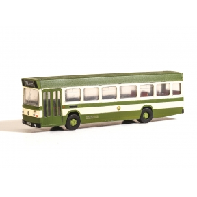 Modelscene 5141 Blackpool Leyland National Single Decker Bus