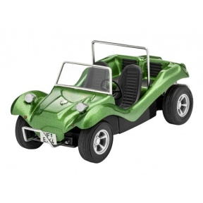 Revell VW Buggy Model Set
