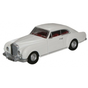 Oxford Diecast OO Gauge Bentley S1 Continental