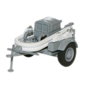 Oxford Diecast OO Gauge Coventry Climax Pump