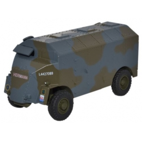 Oxford Diecast OO Gauge Dorchester ACV