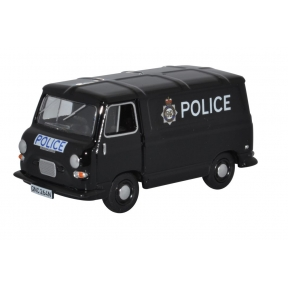 Oxford Diecast J4 Van Greater Manchester Police