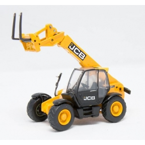 Oxford Diecast JCB 531 70 Loadall JCB