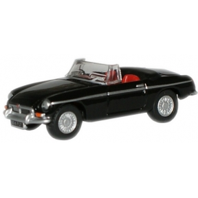 Oxford Diecast OO Gauge MGB Roadster