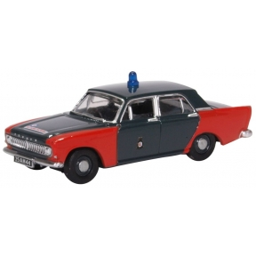 Oxford Diecast OO Gauge Ford Zephyr