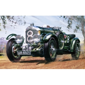 Airfix 20440V 1930 4.5 litre Bentley