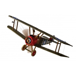 Corgi AA38110 Sopwith Camel F1 Wilfred May 21st April 1918 Death of the Red Baron