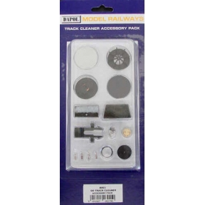 Dapol B803 Dapol Track Cleaner Accessory Pack