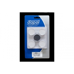 Dapol B804 Dapol Track Cleaner Spare Cleaning & Polishing Pads