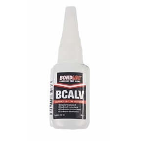 Low Viscosity Superglue 20gm