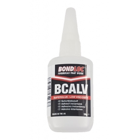 Low Viscosity Superglue 50gm