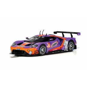 Scalextric C4078 Ford GT GTE Le Mans 2019 No. 85