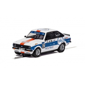 Scalextric C4150 Ford Escort MK2 RS2000 Gulf Edition
