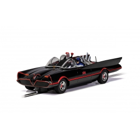 Scalextric C4175 Batmobile 1966 TV Series