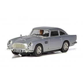 Scalextric C4202 James Bond Aston Martin DB5 No Time To Die