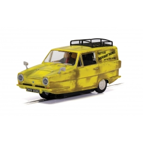 Scalextric C4223 Reliant Regal Supervan Only Fools and Horses